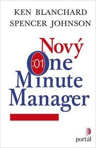 Nový one minute manager ken blanchard spencer johnson