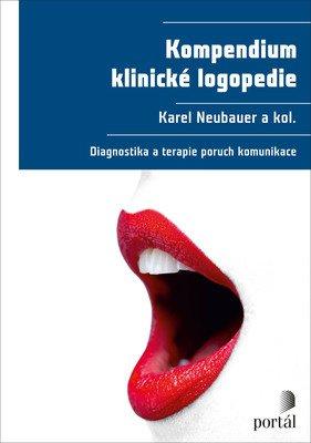 klinická logopedie neubauer učebnice