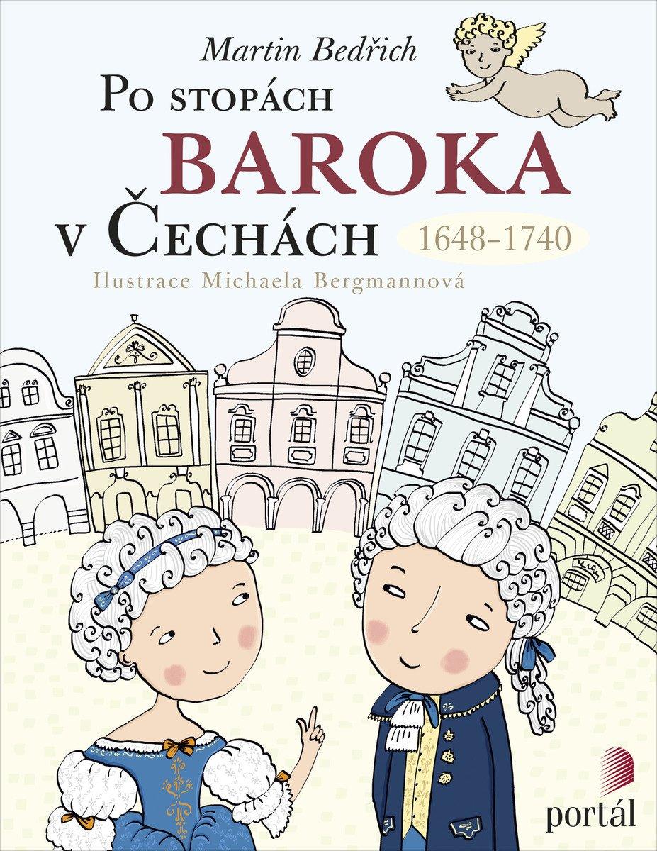 Po stopách baroka v Čechách, Martin Bedřich