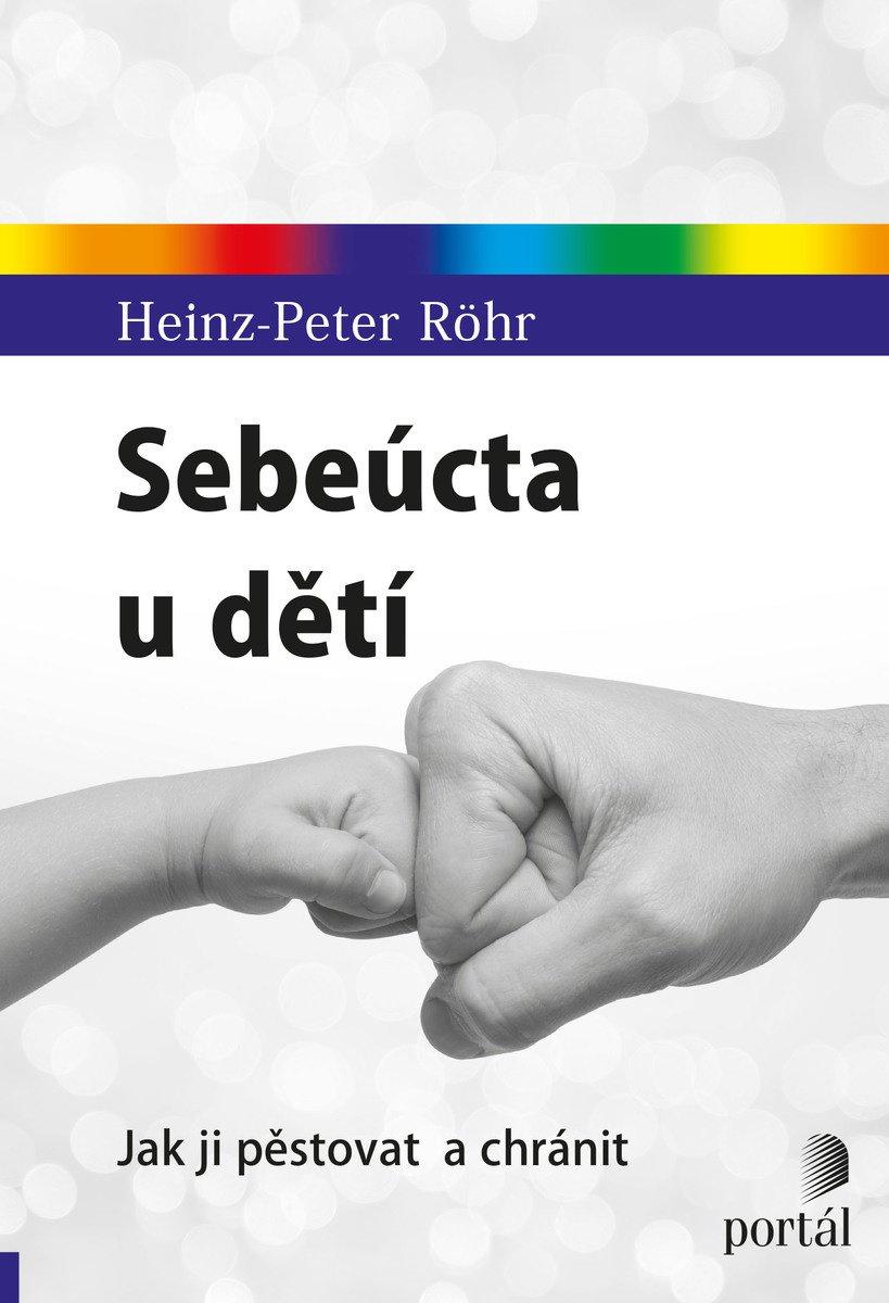 Sebeúcta u dětí, Heinz-Peter Röhr, psychoterapie