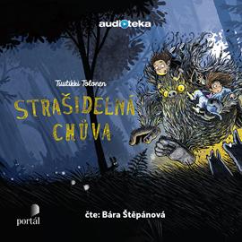 Strašidelná chůva Bára Štěpánová