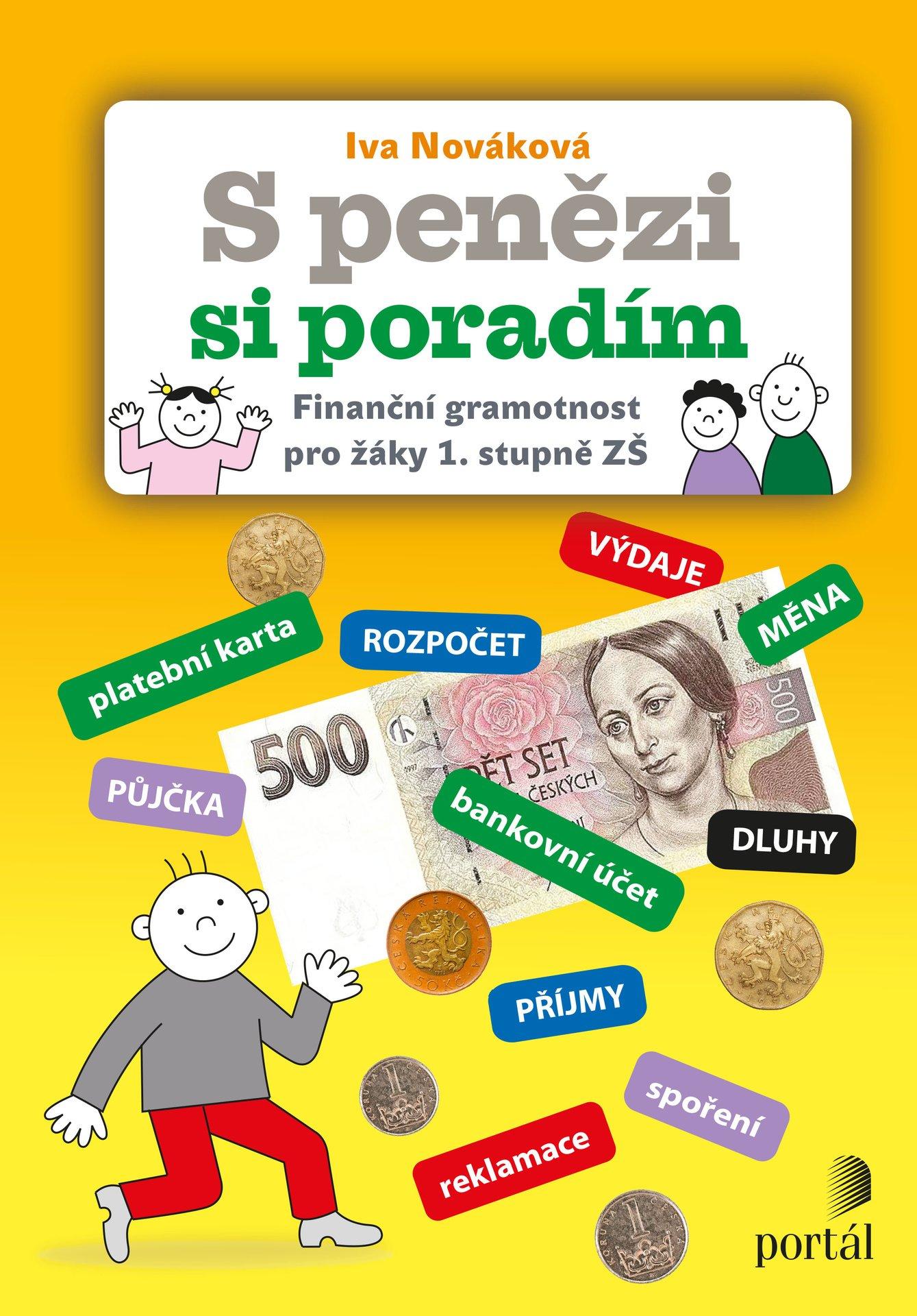 S penězi si poradím, Iva Nováková