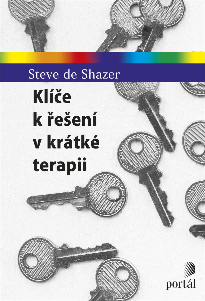 Steve de Shazer krátká terapie psycholog