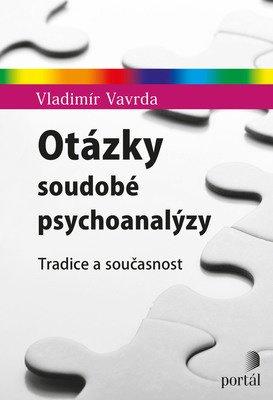 Otázky soudobé psychoanalýzy obálka
