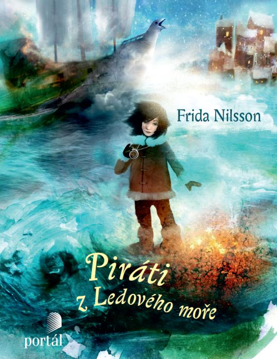 Piráti z Ledového moře, Frida Nilsson