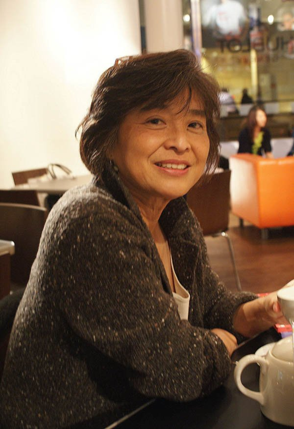 Keiko Kasza Máma pro Papíka A Mother for Choco