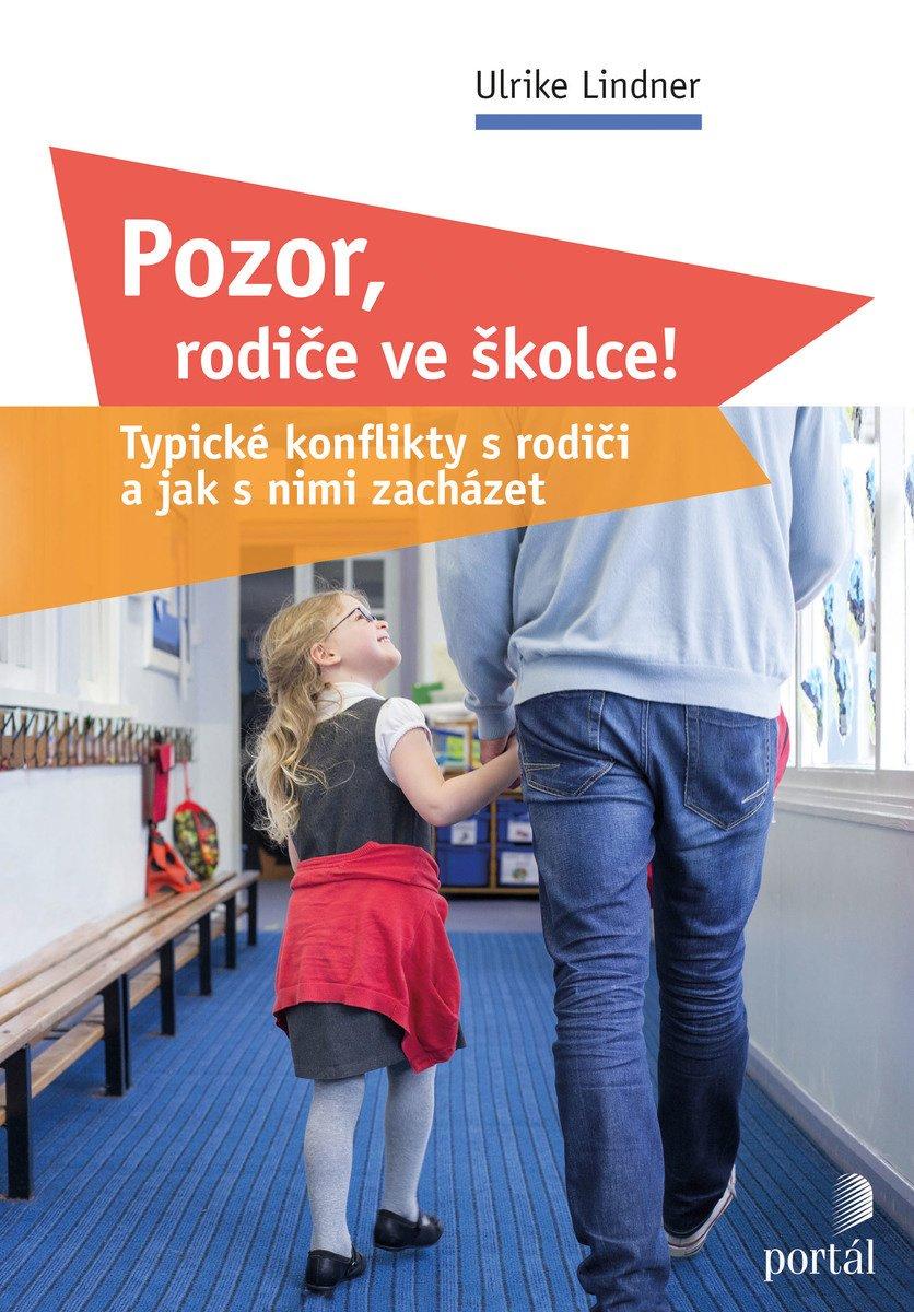 pozor, rodiče ve školce, Ulrike Lindner, komunikace, rozhovor