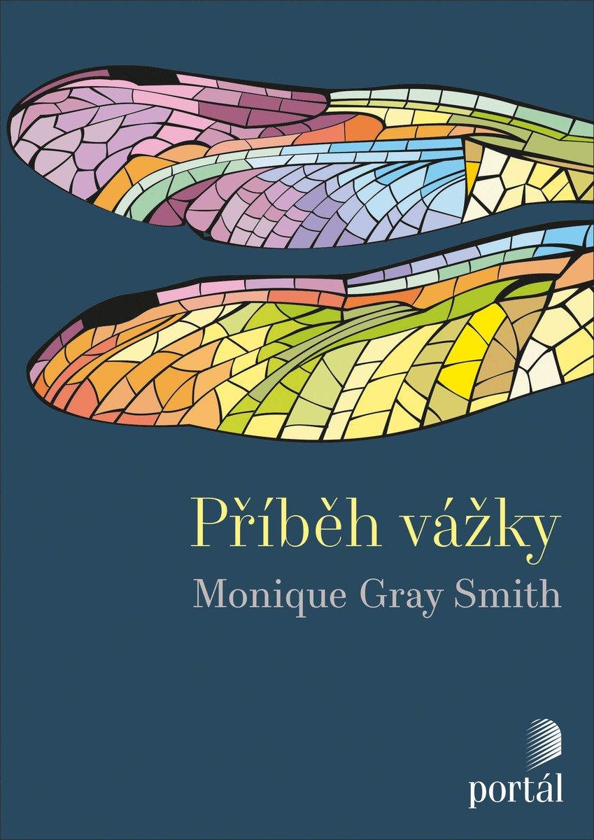 Monique Gray Smith kanadská terapeutka spisovatelka Příběh vážky alkoholismus identita původní obyvatelé