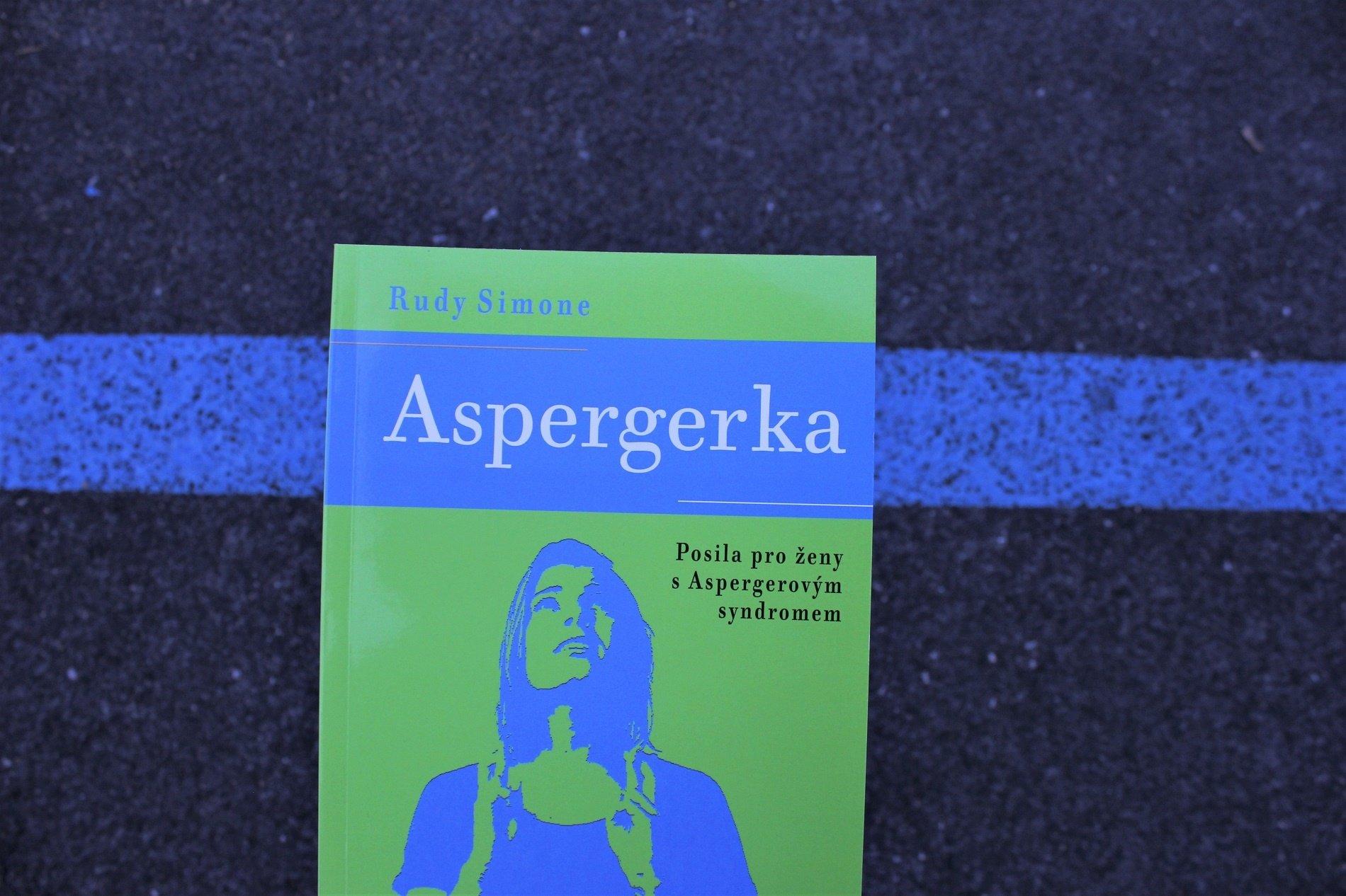 Asperger Aspergerka pro ženy se syndromem autismus