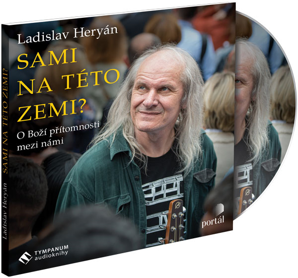 CD Sami na této zemi?, Ladislav Heryán
