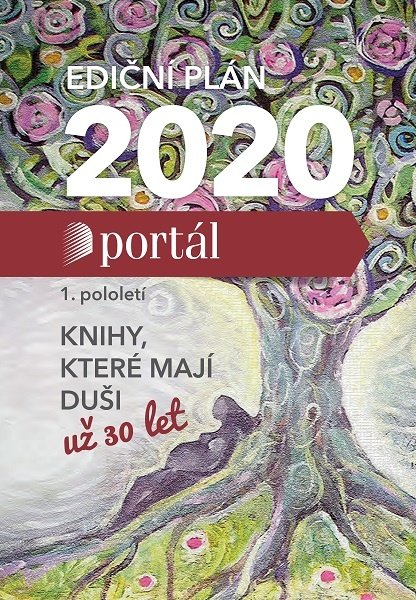 Ediční plán Portál