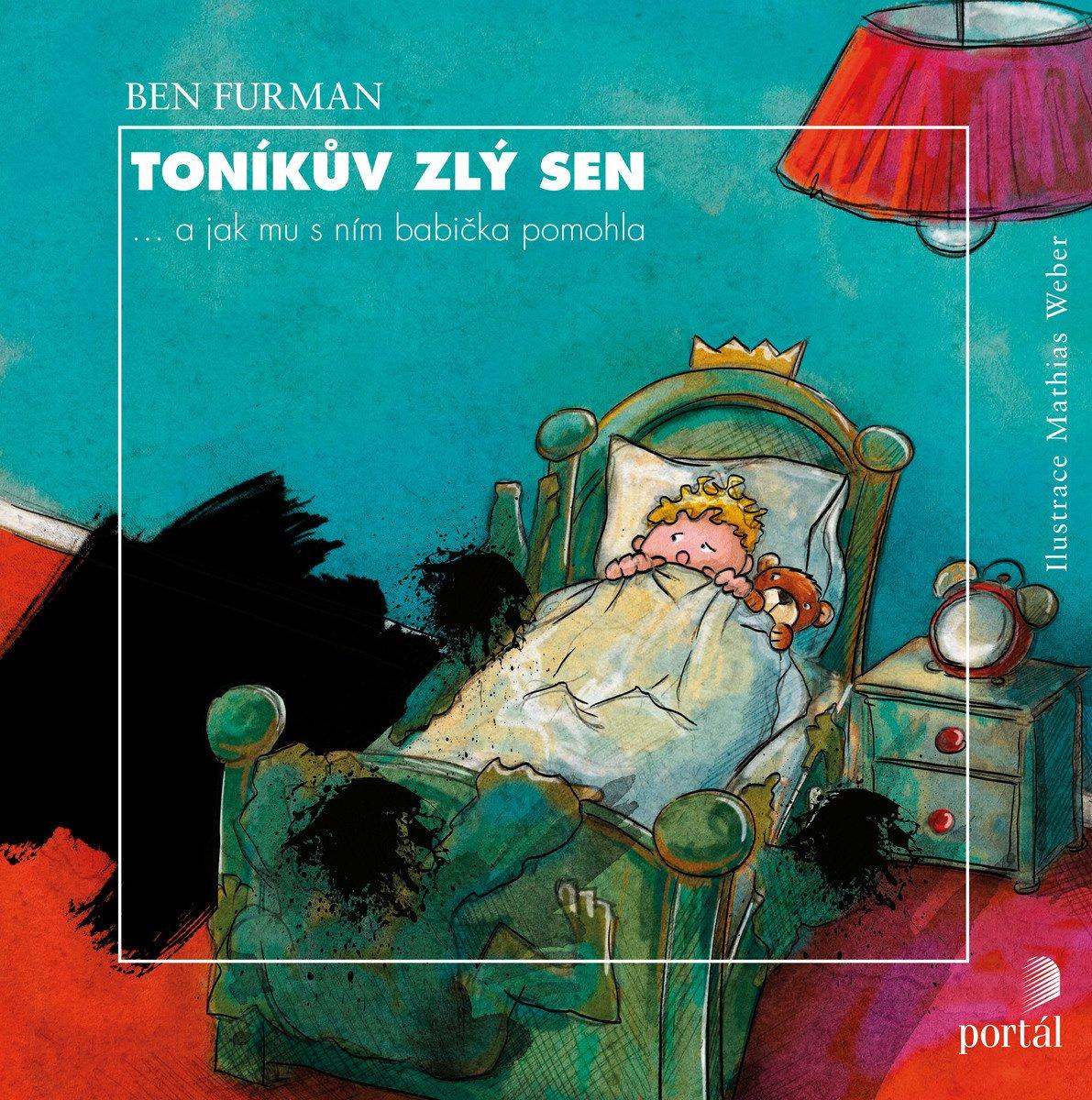 Ben Furman psycholog Toníkův zlý sen noční můry u dětí