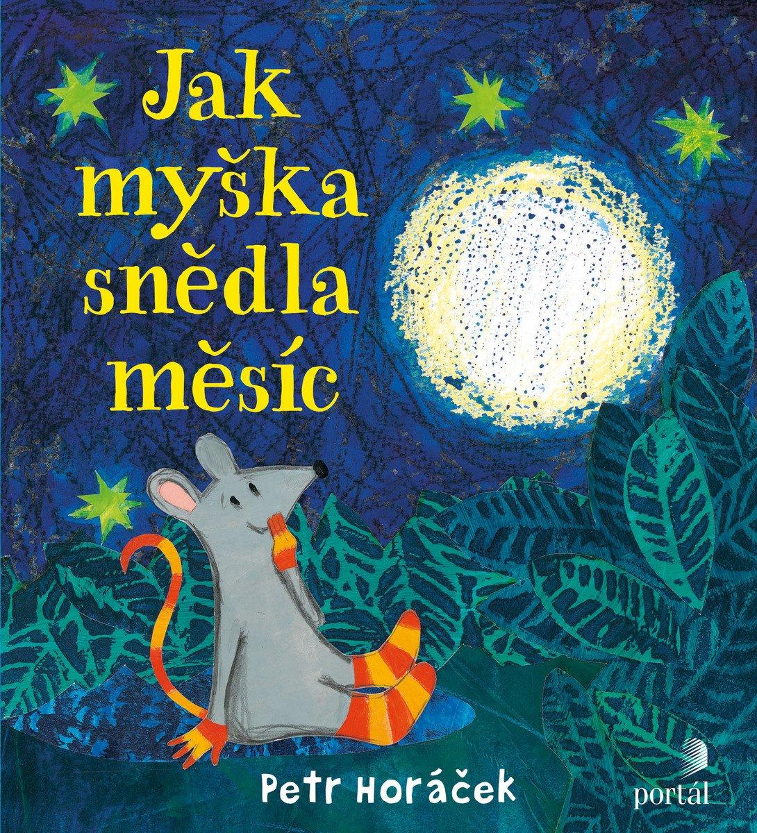 Petr Horáček, Jak myška snědla měsíc