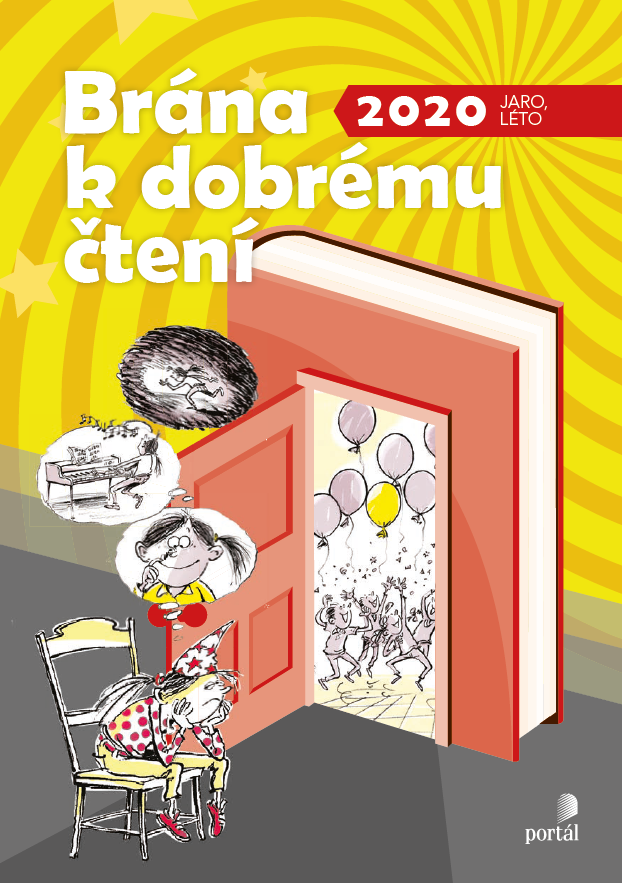 Katalog Brána k dobrému čtení