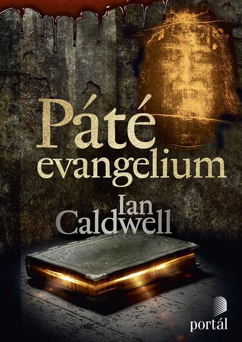 Páté evangelium  Caldwell, Ian
