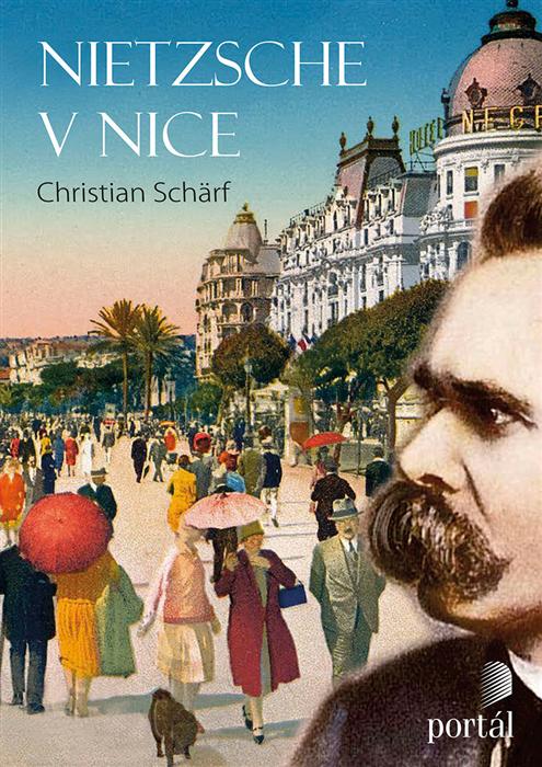 Nietzsche v Nice  Schärf, Christian