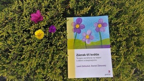 Zázrak tří květin
