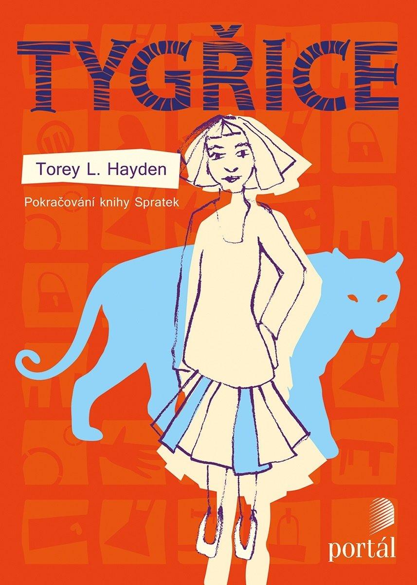 Tygřice, Hayden