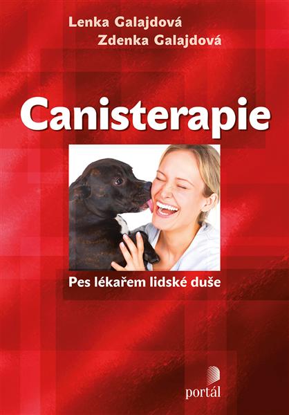 Canisterapie - obálka