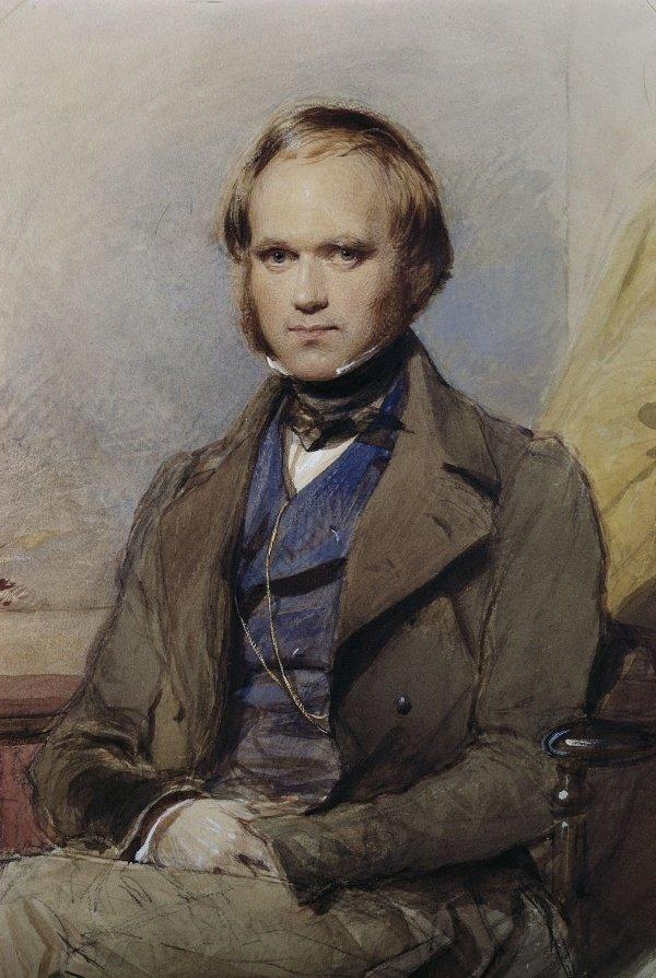 Výraz emocí u člověka a u zvířat Darwin, Charles