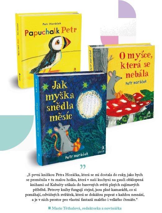 #uz30letjsmenahlavu nakladatelství Portál Petr Horáček