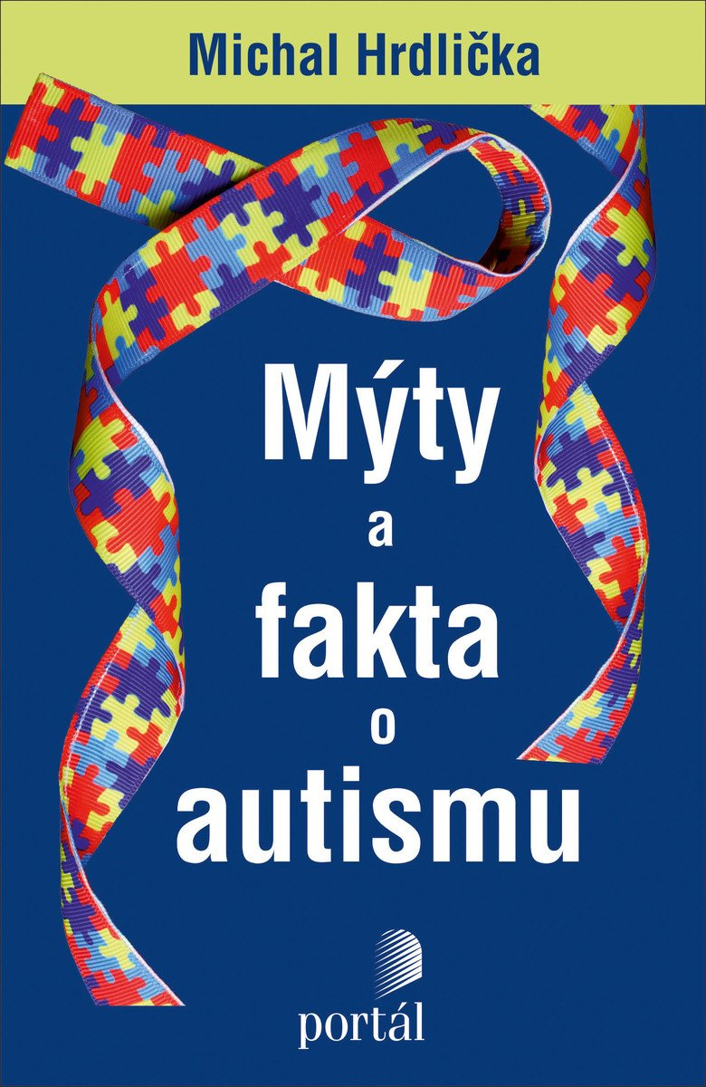 Mýty a fakta o autismu, Michal Hrdlička, PAS,