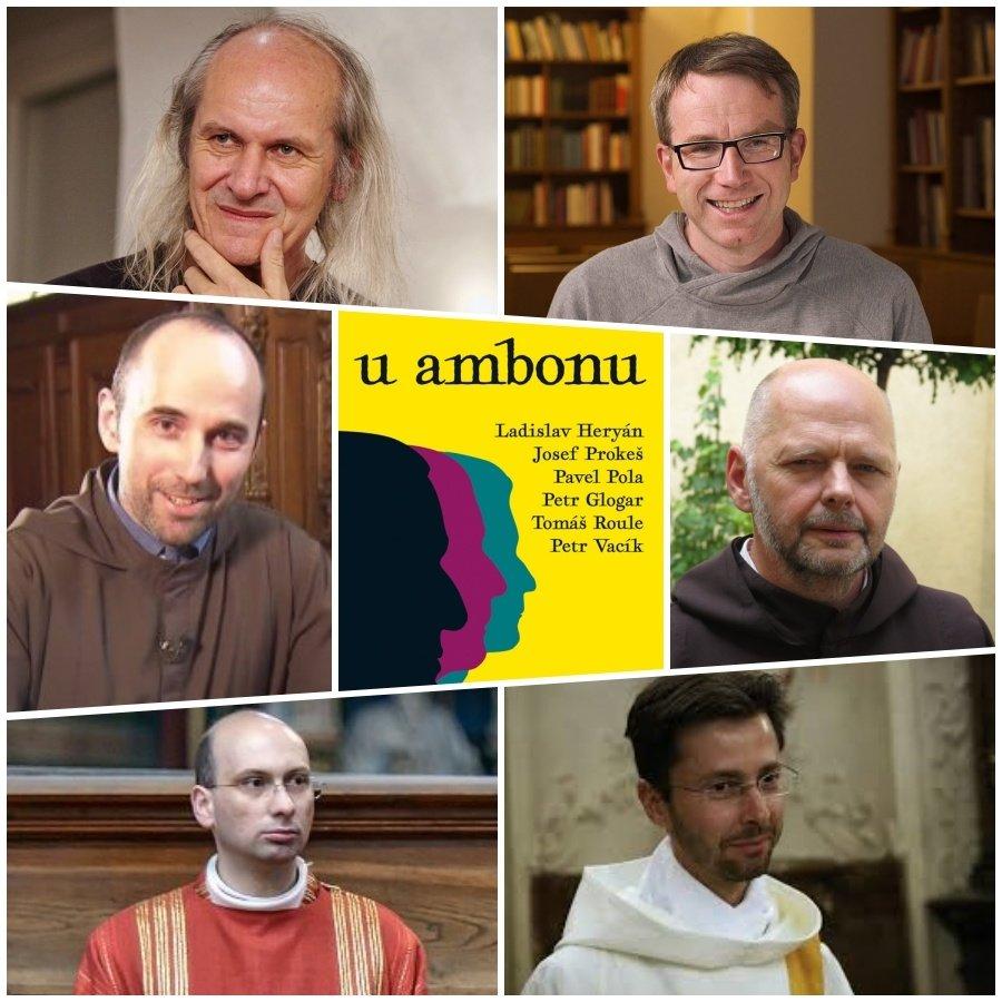 Petr Vacík , Josef Prokeš, Ladislav Heryán, Pavel Pola , Tomáš Roule, Petr Glogar, Fortna, U ambonu