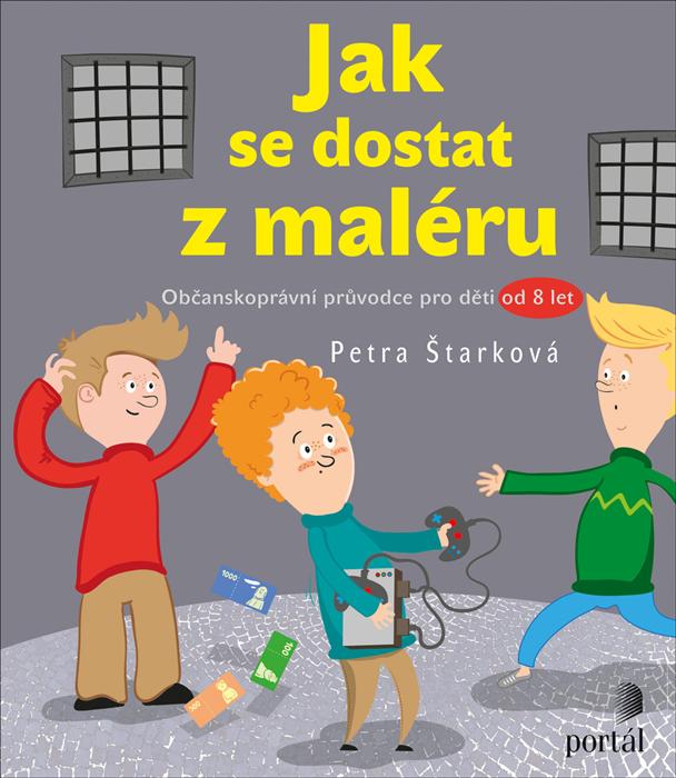 Jak se dostat z maléru Petra Štarková