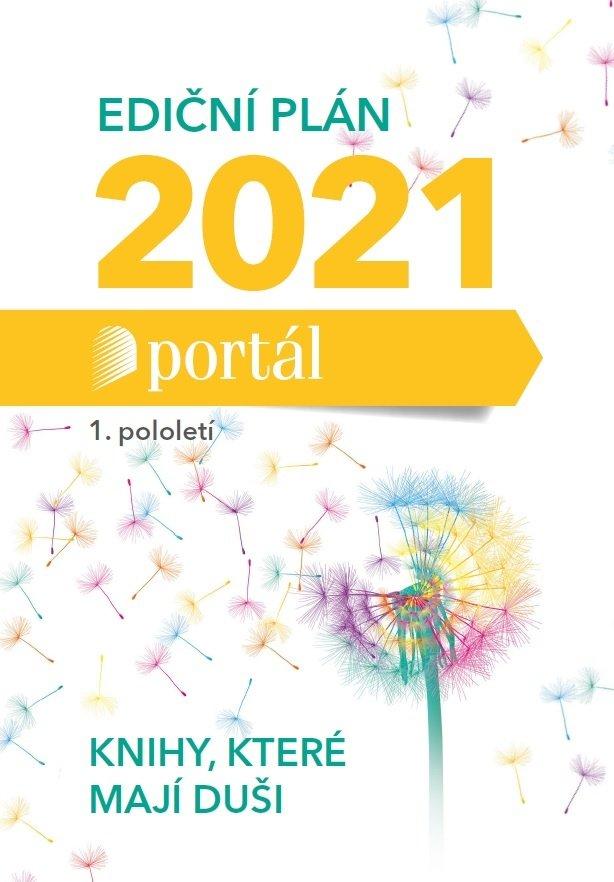 Ediční plán Portál 2021