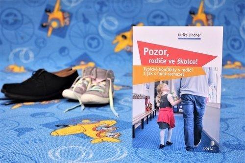 Pozor, rodiče ve školce, Ulrike Lindner, konflikty s rodiči