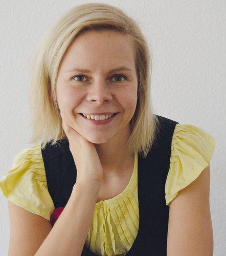 Tereza Baltag